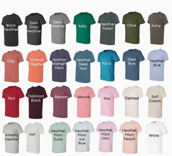 100 pour cent Pride chemise honte Heather 0 % | Unisexe | Heather honte prisme pêche | TShirt LGBT | Chemise LGBT | TShirt la fierté | Fierté | Tumblr | Cadeau c106f3