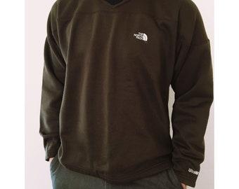36bcc8f88 North face pullover | Etsy