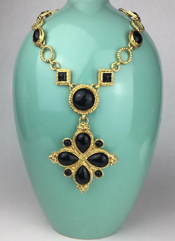 Vintage Edouard Rambaud Necklace