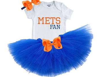 4a70fdd5a Mets baby   Etsy