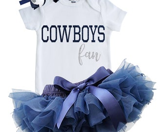 newest c1c5b e52ac Dallas cowboys baby | Etsy