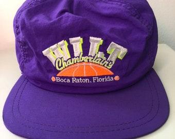 284801f5d95 Vintage Wilt Chamberlain s Hat