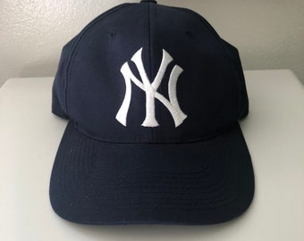00477e580a8 Vintage New York Yankees Snapback