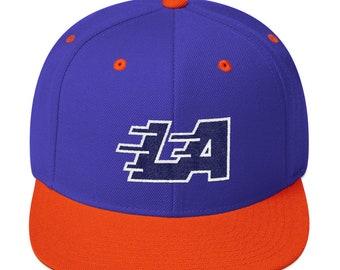 b0e6a517bfc Los Angeles Express Snapback Hat