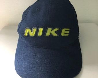 7ccbe86281a Vintage Nike Snapback Hat