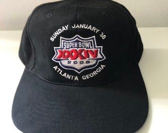 c68902784c6 Super Bowl XXXIV Snapback Hat