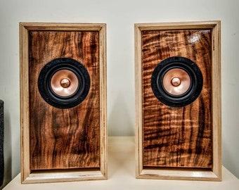 Hifi speakers | Etsy