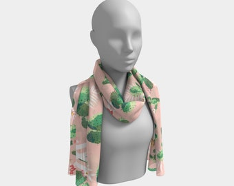 Square Scarf Pear Lover Muffler Unisex Neck Head Tie For Men