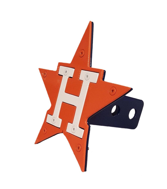 Astros Star >> Houston Astros Star Hitch Cover