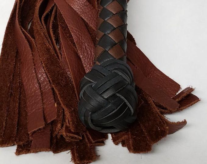 Handmade Floggers, Custom Orders Available