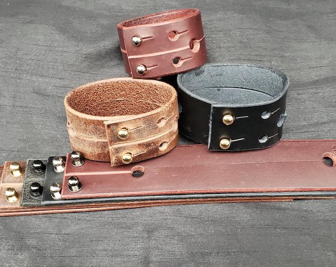Quick Cuffs