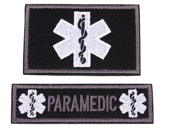 Entertainment Memorabilia Music Memorabilia Rub Some Dirt On It Emergency Medical Technician Embroidery Embroidered Patch Patches Military Tactical Armband Fabric Sticker