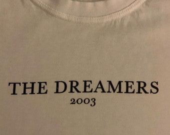 The Dreamers T-Shirt