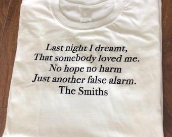 False Alarm T-Shirt
