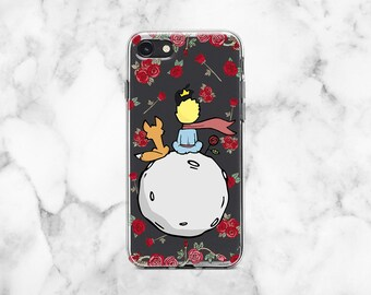 coque iphone x petit prince