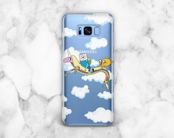 iPhone Case Finn   Jake Case Samsung Note 8 Case Finn the Human Case iPhone  7 Plus Case Adventure Time Case Galaxy S8 Case iPhone 6s Case ae67b4867c67a