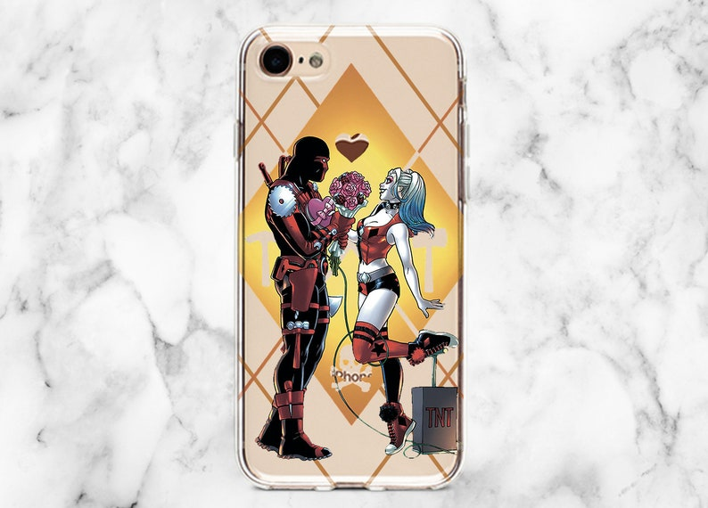 deadpool phone case iphone 7