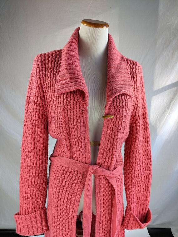 Gloria Vanderbilt Long Sweater
