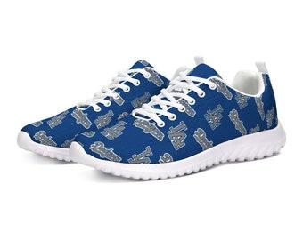 b8ab6c3045 Dodgers shoes | Etsy