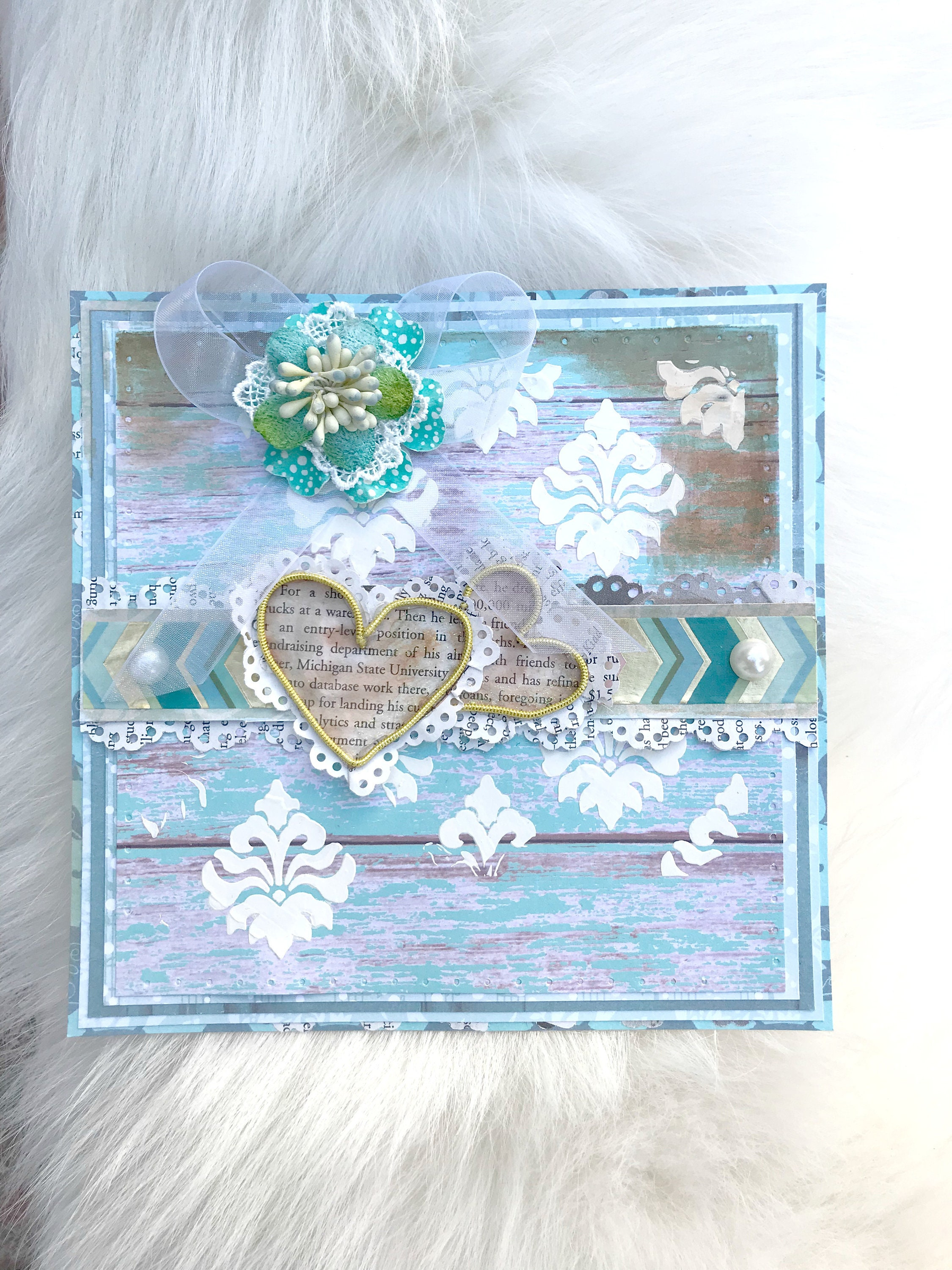 Sweet 16 Card Greeting Card Handmade Best Friend Cards Prom Card