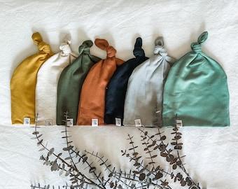 Cotton Shoulder Bag Cream Natural Blue Baby Shower Gift Baby Stuff