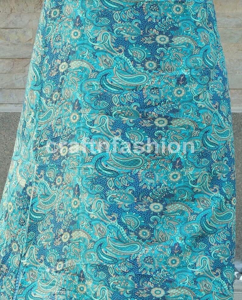 Bikini Cover Up Sleep Wear Robe Beach Wear Kimono Robe Swim suit Kimono Silk Sari Kimono Robe Boho fashion Ladies Bathing Suit