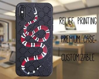 0e51e0bbc29 Gucci iphone XS max case