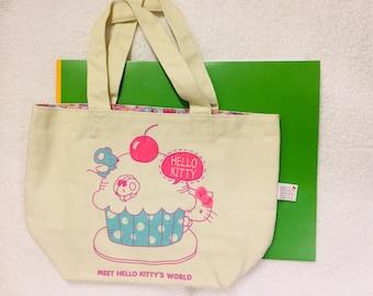 d4282b1a8e6c Japan Sanrio Hello Kitty Bag