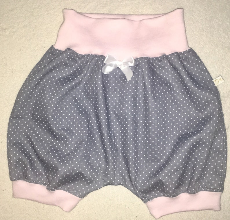 Bloomers from Size 5056-8086
