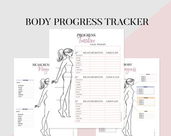 photograph relating to Printable Body Measurement Chart for Sewing referred to as Human body sizes Etsy