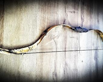 Mortifera - Recurve Bow