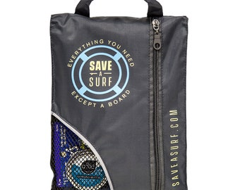 Surf Kit / Surfer Gift - Cool/Warm Water Edition (60-72 degrees)