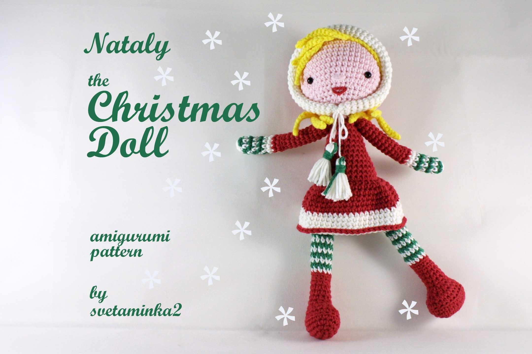 Best Amigurumi Tips and Tricks for Doll Faces - thefriendlyredfox.com | 1440x2160
