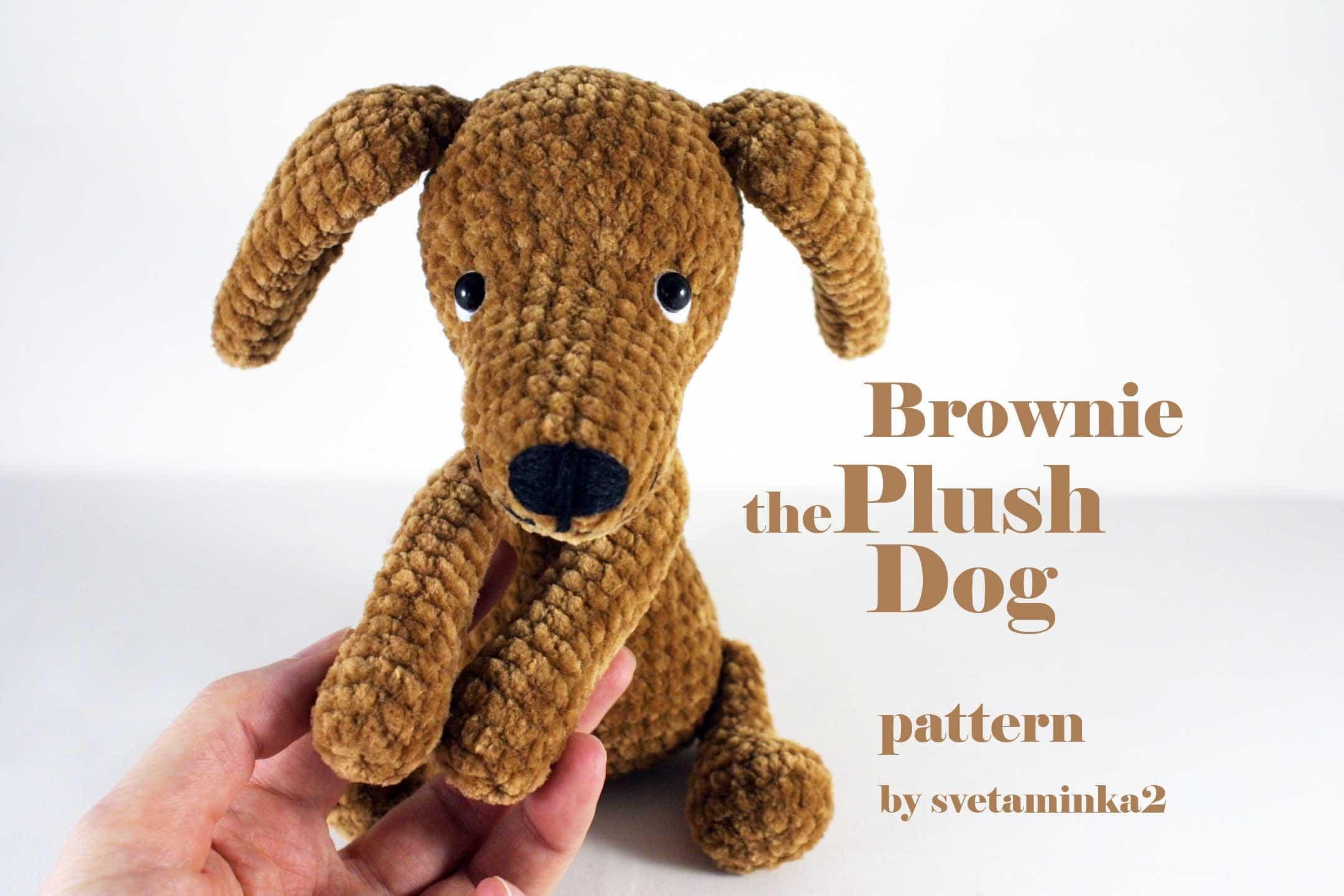 2019 Best Amigurumi Crochet Dog Patterns - Amigurumi Patterns ... | 1440x2160