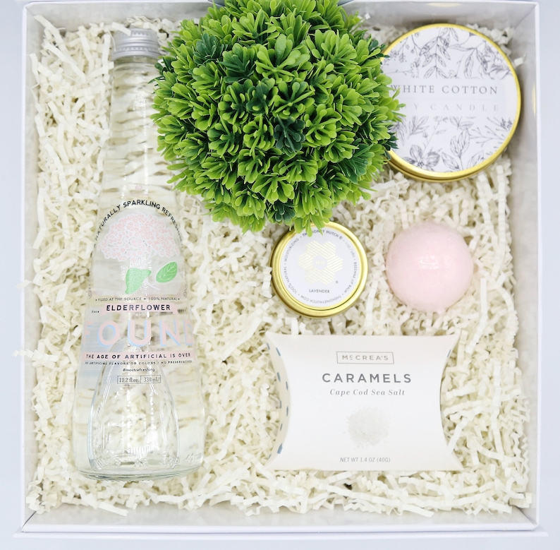 Fifth Avenue Gift  Luxury Gift Box  Gift for Her  Birthday image 0