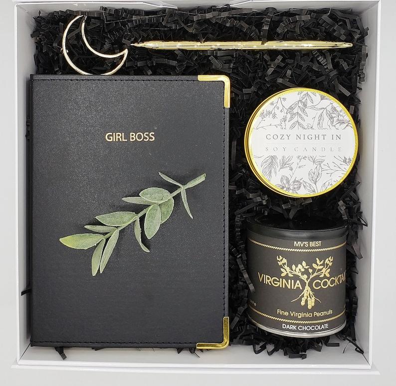 Girl Boss Gift  Corporate Gift  Birthday Gift  Office Gift image 0