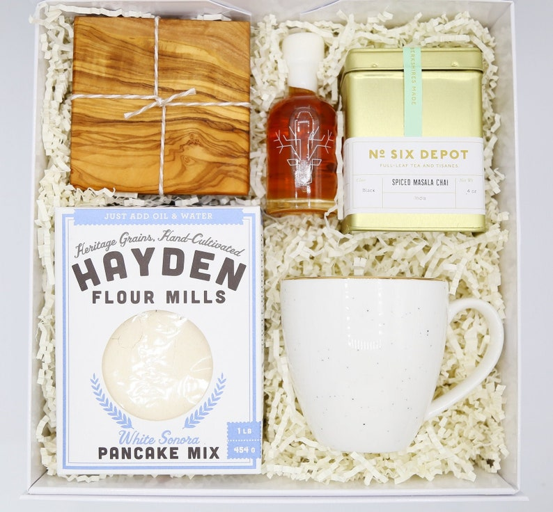 Brunch in a Box Gift  New Home Gift  Couple Gift  Gift for image 0