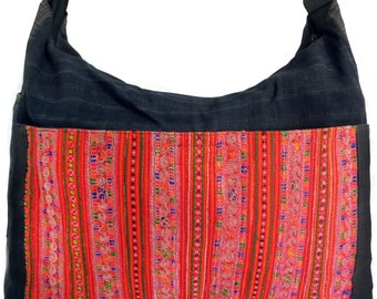 1dde7bde1a Ethical boho bag