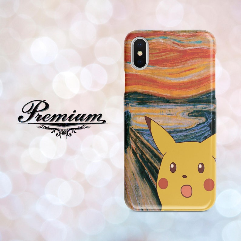 release date 05b07 4448c inspired by Pikachu iPhone XS Max case Pokemon iPhone XR case Samsung Note  9 case cute Pikachu iPhone 7 Plus case funny Pokemon Pikachu case
