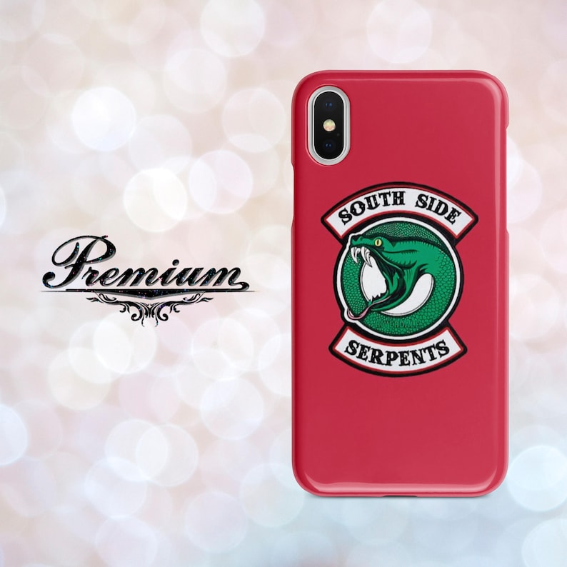 coque iphone 7 riverdal
