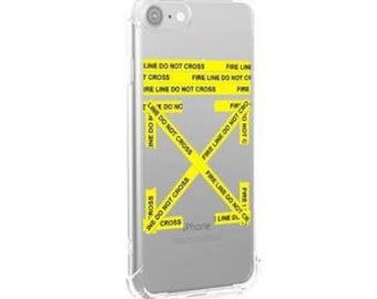 the best attitude e088f a614a Off white phone case   Etsy