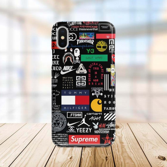 info for 6ec93 8b6f3 Inspired by Nike Case Supreme Case iPhone 8 Plus iPhone 7 Case iPhone XS  Case iPhone X Case Samsung S8 Case iPhone 8 Case iPhone 6 Plus