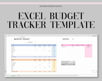 excel etsy