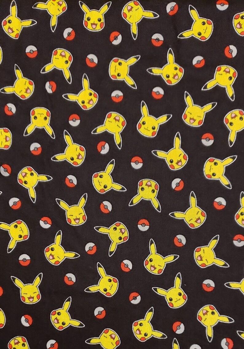 Pokemon Pikachu Skirt