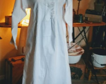 Victorian  Edwardian Nightgown 8f17a7c45