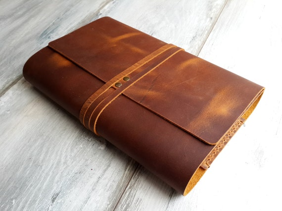 Couverture En Cuir Livre Couverture Cuir Journal Cas Journal Couverture Bible Rustique En Cuir A5 Livre Couverture En Cuir Cahier Commande