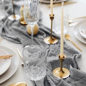 Amber Boho Wedding Cheesecloth table runner Wedding arch tape Rustic wedding centerpiece Sand ceremony Rustic wedding arbor decor