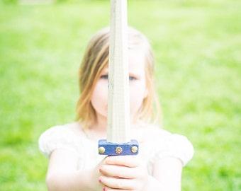 Dagger | Wooden Toy | Wooden Dagger | Children's Toy Dagger | Children's Wooden Toy Dagger |