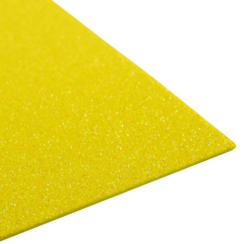 Yellow 10 Piece 12