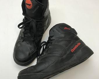 68e9d4e30baf Vintage Reebok Pump Original used shoes size 12 as is